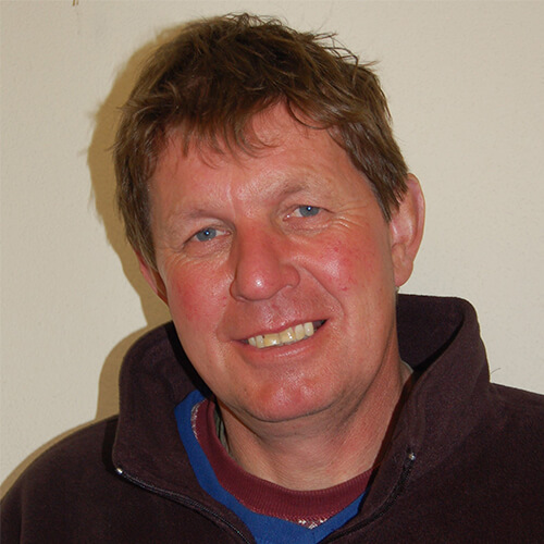 Martyn Orchard